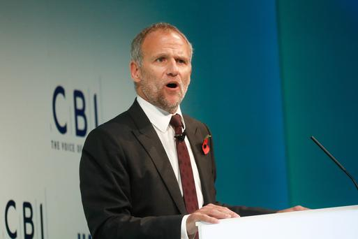 Dave Lewis, chief executive of the supermarket chain