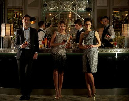 The Connaught Bar has been named World's Best Cocktail Bar and Best International Hotel Bar in the last month alone