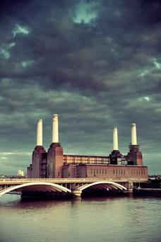 CBRE said Apple's agreement to move its UK headquarters to Battersea Power Station accounted for 33pc of the total office space take-up in the third quarter