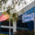 Chipmaker Intel's headquarters in Santa Clara, California. Photo: Bloomberg