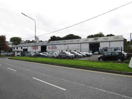 The site on Cork's Monaghan Road has planning for 95 apartments and five townhouses