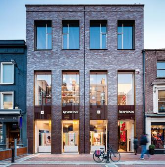 Nespresso is paying annual rent of €355,000 for its Duke Street premises. This is set to rise to €400,000 in July 2019.