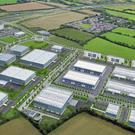 The McGarrell Reilly Group has launched the latest phase of its City North Business Campus
