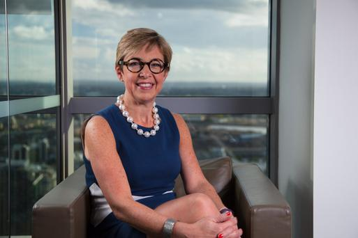 Brenda Trenowden, global chairwoman of The 30% Club, argues that transparency is a key driver to improving balance within companies