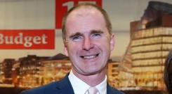 Joe Tynan, head of tax at PwC