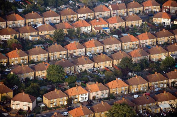 'Ireland's Local Property Tax is at a rate of 0.18pc. On the average property, this means the bill is less than €300 a year. Given that home ownership is the preserve of the wealthier two thirds of the population, this is a very small holding cost.' (stock photo)