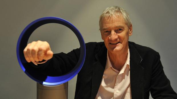 Dyson picks Singapore over United Kingdom to build EVs