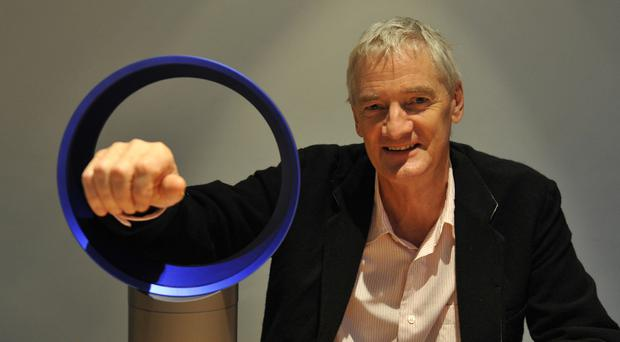 Skilled workforce sucks Dyson to Singapore rather than Britain to build electric car