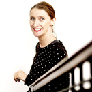 Irish fashion designer Orla Kiely