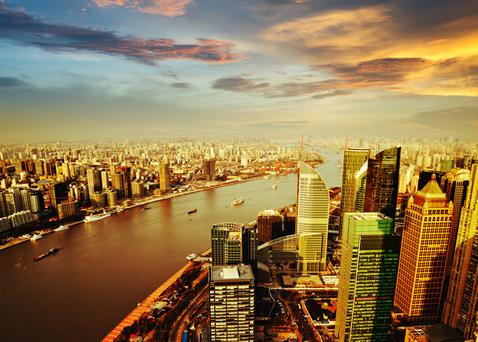 Shanghai has seen the suspension of non-standard mortgages