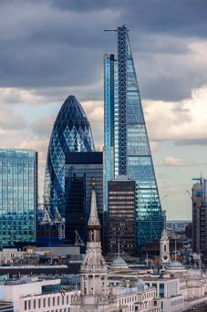 A number of banks are reluctant to lend for commercial property in the UK in the wake of Brexit