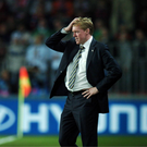 Former Ireland international manager and player Steve Staunton has been declared bankrupt in the UK