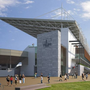 Scott Tallon Walker designed the new Páirc Uí Chaoimh