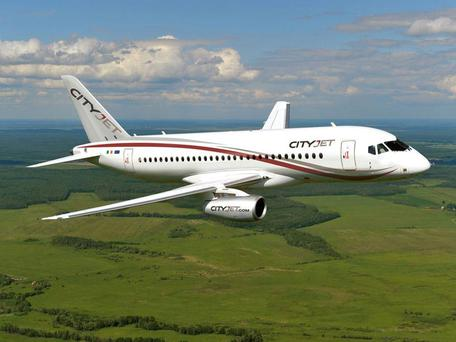 Cityjet withdraws from talks on an acquisition of Stobart Air