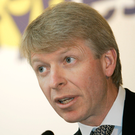 David McCann, executive chairman of fruit company Fyffes