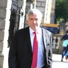 Developer Michael O'Flynn. Photo: INM
