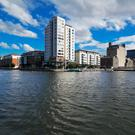 New figures show that Túath has delivered homes across 21 local authorities, ranging from second-hand homes for the elderly in Cavan to high-end city centre apartments in the Dublin Docklands. Stock photo