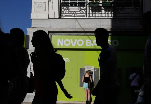 Portugal's Novo Banco must be sold by August