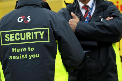 G4S Cash Solutions Ireland posted an operating profit of €1.1m