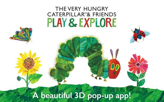 StoryToys develops apps based on a number of characters