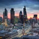 The City of London could see the departure of employers in the financial and legal services sectors that can't afford to wait for the final outcome of Brexit
