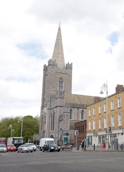The Liberties in Dublin will be host to a new hotel in 2018