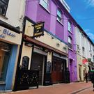 17-18 French Church Street, Cork is delivering rent of €43,644 per annum