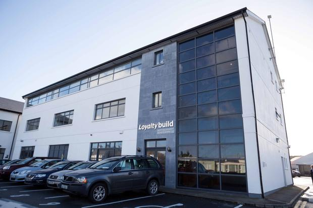 A total of 37 jobs are to go at Loyaltybuild's HQ in Ennis