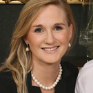 Gayle Killilea, wife of Sean Dunne