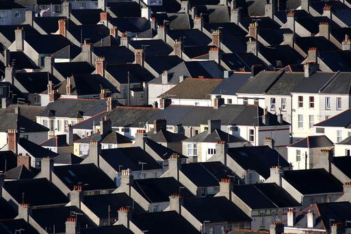 The Government's new rent cap regulations may drive investors away from the residential market
