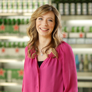 Radina Shkutova, marketing director, Heineken Ireland