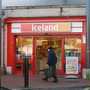 A branch of Iceland in the Cabra area of Dublin. Photo: Niall Carson/PA