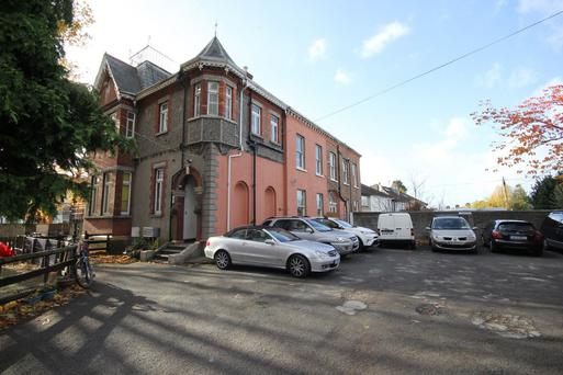 Park House in Terenure has a reserve price of €1m to €1.1m