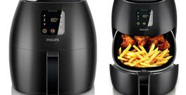 Philips Viva Collection Airfryer HD9220