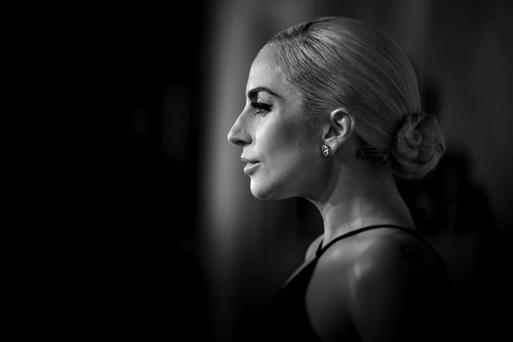 Lady Gaga, who is to front the luxury brand's Legendary Style campaign and launch a new jewellery collection Tiffany Hardwear