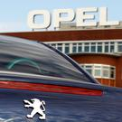 The maker of Peugeot could take over the maker of Opel