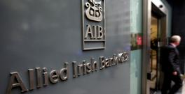 The planned tie-ups are expected to be closely watched by banks as larger credit union entities are likely to create 'mini-banks' that will compete with the likes of AIB and Bank of Ireland. (Stock picture)