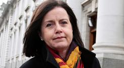 Former Cental Banker Fiona Muldoon has steered FBD back to profitability