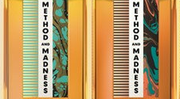 Method and Madness is the umbrella brand for four different experimental whiskeys, all of which are distilled in Middleton