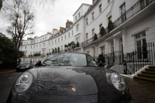 Brexit worries and stamp duty have affected luxury market