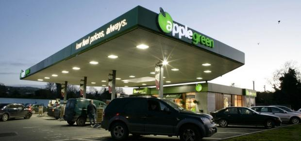 Applegreen boosted its total number of operational sites across all its markets from 200 at the end of 2015 to 243 at the end of 2016