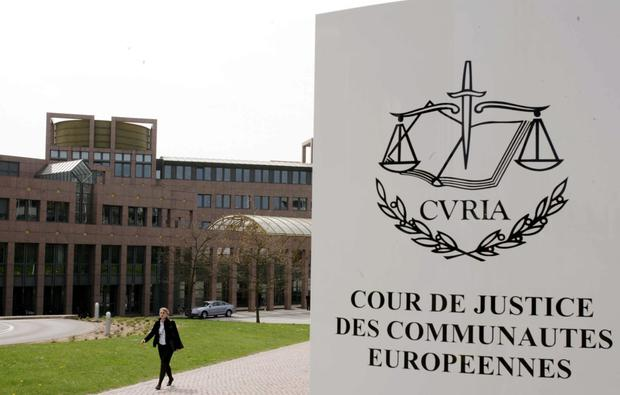 Irish windfarm works case referred to the Court of Justice