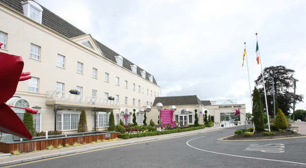 The four-star Hillgrove Hotel in Monaghan has seen capital investment of approximately €10m