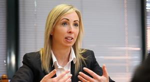Data Protection Commissioner Helen Dixon