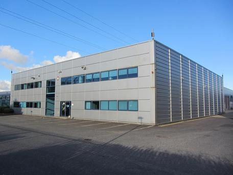 Unit B, Montone is located just 10km from Dublin city centre