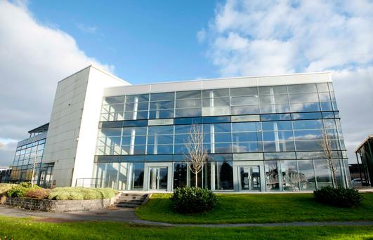 The Faustina building sold for 30pc above its €1.3m guide price