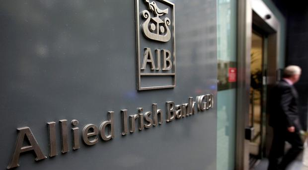 AIB has agreed to sell a €400m portfolio of 1,200 buy-to-let mortgages to Goldman Sachs in the biggest deal of its kind since the financial crisis.