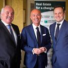 Patrick Curran - Managing Director BNP Paribas Real Estate Ireland, Thierry Laroue-Pont - CEO BNP Paribas Real Estate, Kenneth Rouse - Deputy Managing Director BNP Paribas Real Estate Ireland
