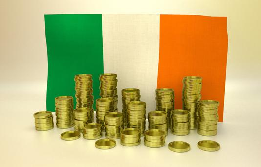 In 2017, the Exchequer will still have to borrow €2bn