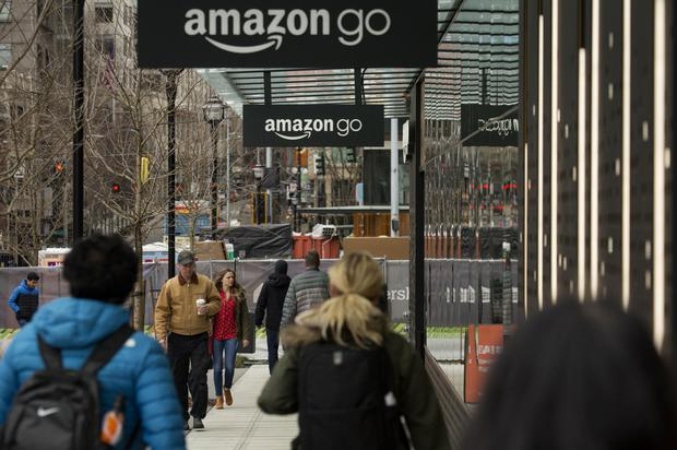 Amazon's market domination will mean carnage for the retail sector